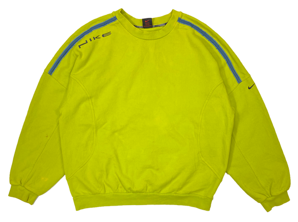 90's Vintage Nike Sweat-Shirt / 1863