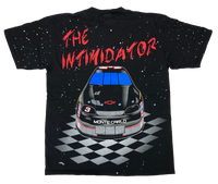 90's Racing Vintage T-Shirt / 190