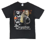 Beyonce The Formation World Tour 2016 Vintage T-Shirt / 1900