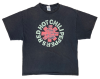 00' Red Hot Chili Peppers Vintage T-Shirt / 1909