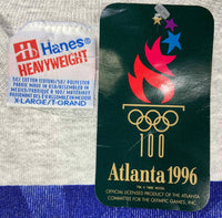 1994 Lillehammer Olympic Dead Stock Vintage Sweat-Shirt / 1928