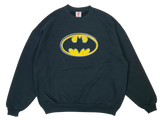 00' Batman x Six Flags Vintage Sweat-Shirt / 1929