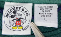 Vintage Mickey Mouse Disney Sweat-Shirt / 1946