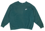 90's Nike Made in USA Vintage Sweat-Shirts / 646