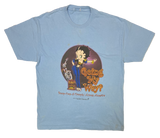 00' Betty Boop Vintage T-Shirt / 2029