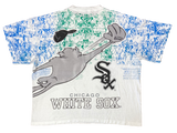 90' Taz Looney Tunes x Chicago White Sox Vintage T-Shirt / 2099