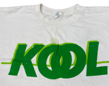 90's Vintage Kool Made in USA T-Shirt / 2111