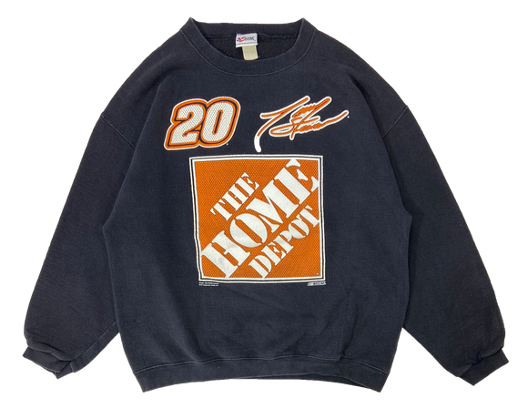 00's HASE Home Depot Racing Vintage Sweat-Shirts / 2130