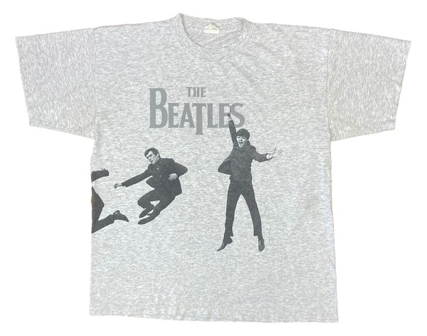 90's Beatles Made in USA Vintage T-Shirt / 2372