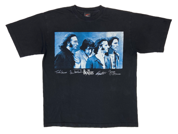 Vintage Beatles T-Shirt / 2455