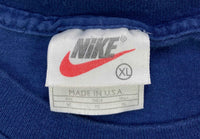 90's Nike Made in USA Vintage T-Shirts  / 276