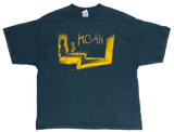 2002 KORN Made in USA Vintage Music T-Shirt / 303
