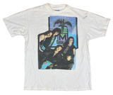 Early 90's Suicidal Tendencies Vintage Music Tour T-Shirt / 323