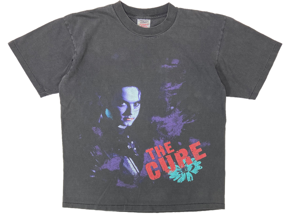 90's The Cure Made in USA Vintage T-Shirt / 3431