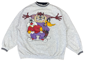 1993 Looney Tunes Vintage Sweat-Shirts  / 349