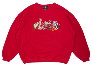 1995' Looney Tunes Vintage Sweat-Shirts / 3528