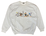 90's Looney Tunes Vintage Sweat-Shirts  / 354