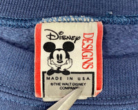 90's Disney Mickey Vintage Sweat-Shirts  / 365