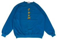 90's Vintage Disney Pooh Sweat-Shirts  / 369