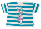 1995 Looney Tunes Bugs Bunny Vintage T-Shirts  / 385