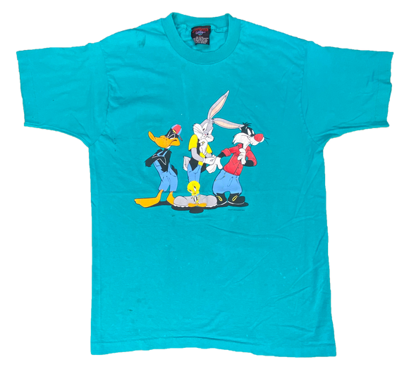 1994 Looney Tunes Vintage T-Shirts  / 395