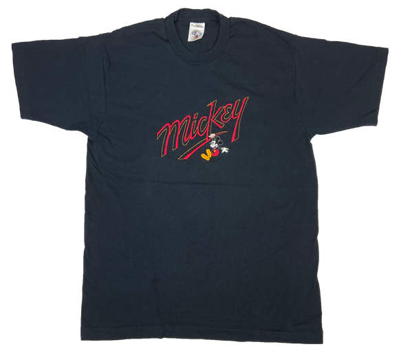 90's Vintage Disney Mickey T-Shirts  / 398