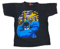 1989  BATMAN Vintage T-Shirts / 407