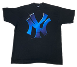 1993 New York Yankees Vintage MLB T-Shirts / 426