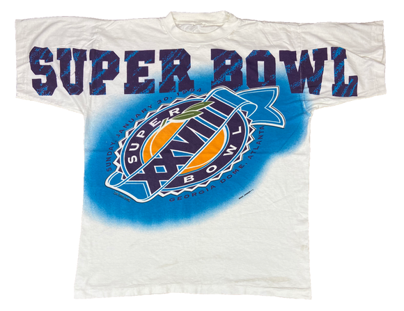 1994 Super Bowl Vintage NFL T-Shirts / 436
