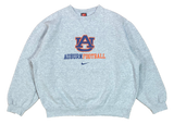 90's Nike x Auburn Vintage Sweat-Shirt / 4361