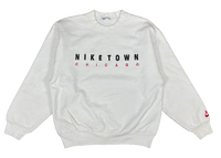 90's Nike Town Vintage Sweat-Shirts / 441