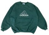 90's Adidas Vintage Sweat-Shirts / 456