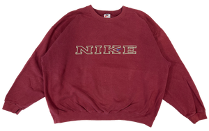 90's Nike Made in USA Vintage Sweat-Shirts / 459