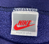 90's Nike Silver Tag Made in USA Vintage Sweat-Shirts / 465