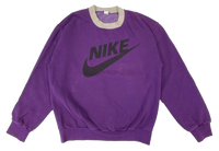 90's Nike Bootleg Vintage Sweat-Shirts / 475