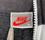 90's Nike Silver Tag Vintage Half Zip Sweat-Shirts / 477