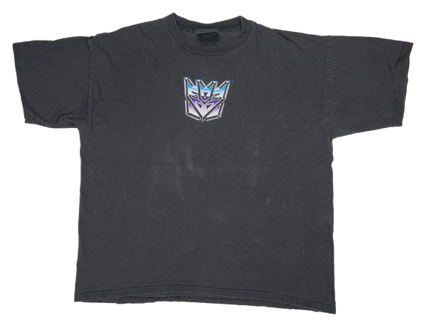 90's Transformers Vintage T-Shirts  / 489