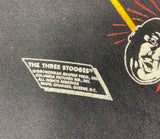 1990 The Three Stooges Vintage T-Shirts  / 491