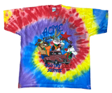 1994 Vintage Looney Tunes Tie-dye T-Shirts  / 540