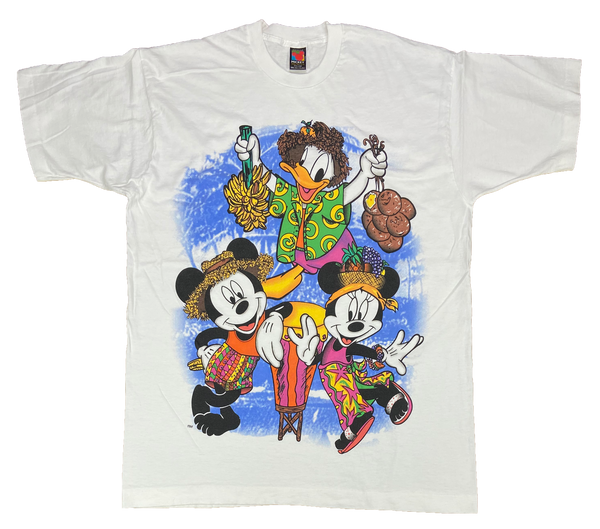 90's Mickey Vintage Disney T-Shirts  / 560