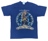 90's The Twilight Zone Tower of Terror Vintage Disney T-Shirts  / 570