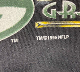 1995 Green Bay Packers NHL Vintage Starter Sweat-Shirts  / 607
