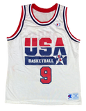 90's Jordan  Dream Team Campion Vintage Champion Tank Top  / 608