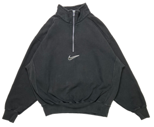 Nike Half Zip Vintage Sweat-Shirt / 626