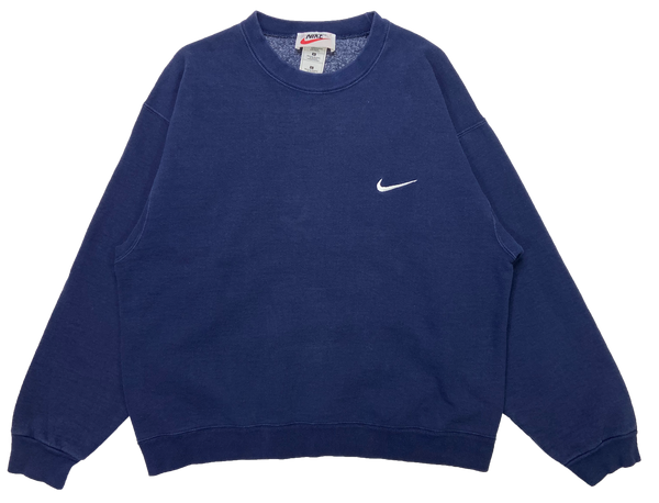 Nike Mini Swoosh Bootleg Vintage Sweat-Shirt / 627