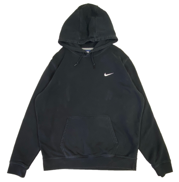 Nike Mini Swoosh Vintage Hoodie Sweat-Shirt / 640