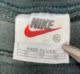 90's Nike Made in USA Vintage Sweat-Shirt / 677