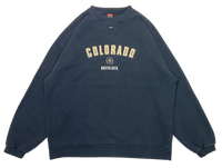 Nike Colorado Buffaloes Vintage Sweat-Shirt / 681