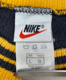 90's Nike Made in USA Vintage Sweat-Shirt / 684