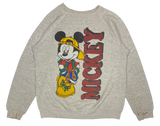 80's Disney Mickey Vintage Sweat-Shirt / 710